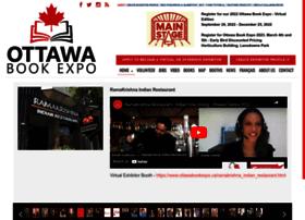 Ottawabookexpo.ca thumbnail