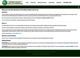 Ottawavalleyfood.org thumbnail