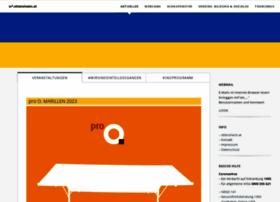 Ottensheim.at thumbnail