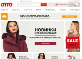 Otto-online.ru thumbnail