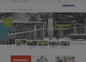 Ottobock.fr thumbnail