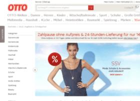Mode Online Shop Möbel Kleidung Schuhe Bei Otto