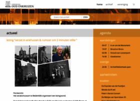 Oudenkhuizen.nl thumbnail