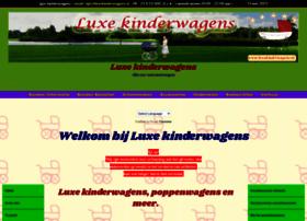 Ouderwetse-kinderwagens.nl thumbnail