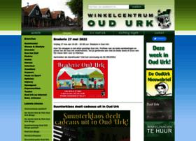 Oudurk.nl thumbnail