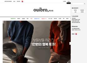 Ouibro.co.kr thumbnail