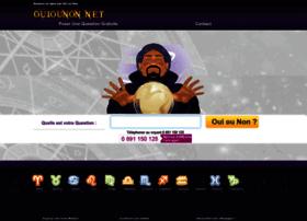 Ouiounon.net thumbnail