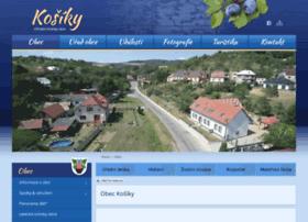Oukosiky.cz thumbnail