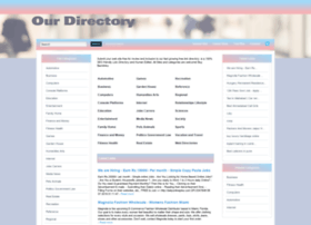 Ourdirectory.info thumbnail