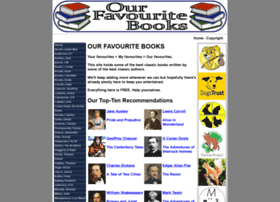 Ourfavouritebooks.com thumbnail