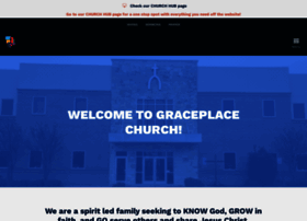 Ourgraceplace.org thumbnail