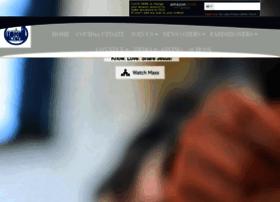 Ourladyofgrace.org thumbnail
