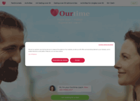 Ourtime.co.uk thumbnail