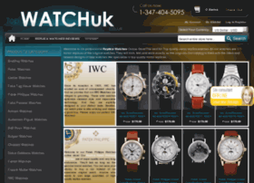 Ourwatches.co.uk thumbnail
