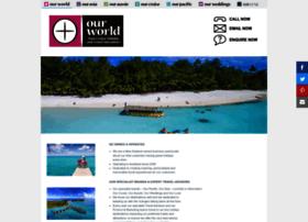 Ourworld.travel thumbnail