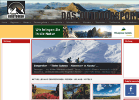 Outdoor-ticker.de thumbnail