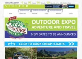 Outdoorexpo.co.za thumbnail