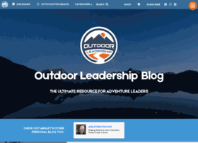 Outdoorleaders.com thumbnail