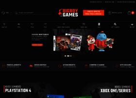 Outletgames.com.br thumbnail