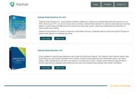 Outlookemailextractor.in thumbnail