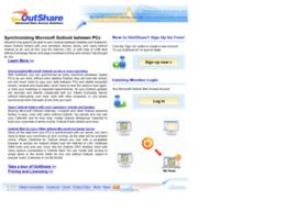 Outshare.com thumbnail