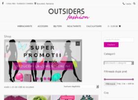 Outsiders.ro thumbnail