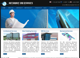 Outsourcecadservices.com thumbnail