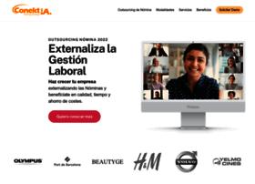 Outsourcingnomina.es thumbnail