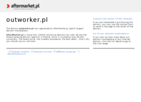 Outworker.pl thumbnail