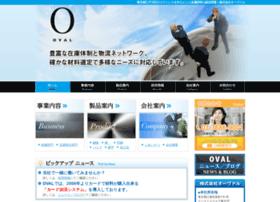 Oval-group.jp thumbnail
