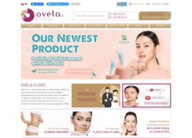 Ovelaclinic.com thumbnail
