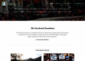 Overbrook.org thumbnail