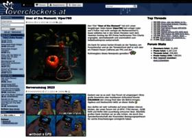 Overclockers.at thumbnail