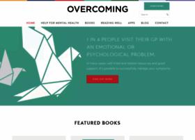 Overcoming.co.uk thumbnail