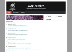 Overlordfree.web.id thumbnail