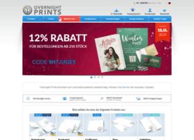 Overnightprints At At Wi Overnightprints Online Druckerei