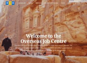 Overseasjobcentre.co.uk thumbnail