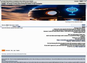 Overunity.com thumbnail