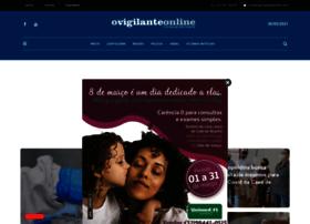 Ovigilanteonline.com.br thumbnail