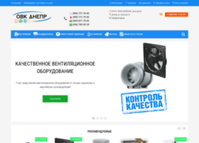 Ovk.dp.ua thumbnail