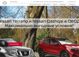 Ovod-nissan.ru thumbnail