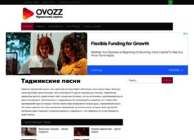 Ovozz.ru thumbnail