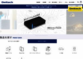 Owltech.co.jp thumbnail