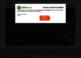 Oxfamnovib.nl thumbnail