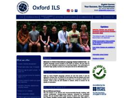Oxford-school.co.uk thumbnail