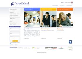 Oxford-school.pt thumbnail