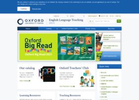 Oxford.co.kr thumbnail