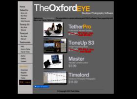 Oxfordeye.co.uk thumbnail