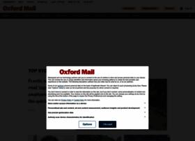 Oxfordmail.co.uk thumbnail