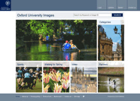 Oxforduniversityimages.com thumbnail